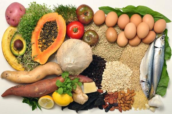 โภชนาการ กินอาหารอย่างไร ให้เหมาะกับไตรกีฬา